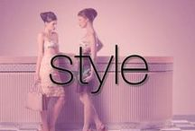 Style / by Pam Litton