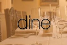 Dine / Recipes & Food / by Pam Litton