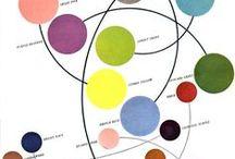 VINTAGE Color/Graphic