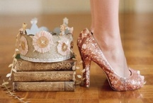 Wedding ideas <3 / by Francis Sanchez