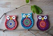 Crochet / by Katrina Dennis