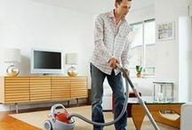 Cleaning & Organizing / by MSN Lifestyle