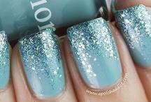 Nails / by Melanie Satterfield