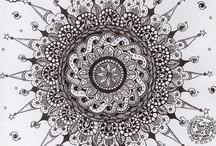 Zentangles / by Tina Wells