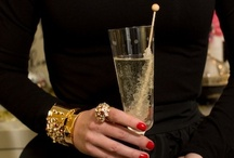 Classic Elegance / by Sharon Todd