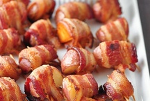 Bacon / You had me at bacon. / by yummly