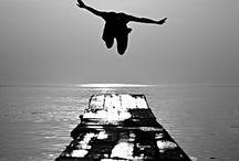 iLike - Art Photo Black & White