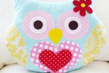 Owl / by Talitha Meeuwsen