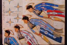 First Nations / by Judy Adair