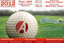 Charity Golf Classic / by Abstrakt Marketing Group