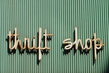 Thrift Shop / by Bard Judith