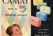 Vintage Ads #2 / I love vintage and I love Pinterest.  Please feel free to pin as many as you like. / by Linda Elliott