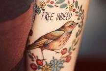 Ink / by Adele Sweeney