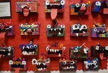 Preschool ideas / by Amanda Willey