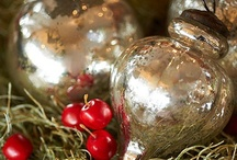 Christmas / by Sharon Todd
