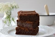 Baking & Desserts / by Sharon Todd