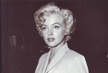 Marilyn / by Sharon Todd