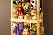 Cuddly Toy Shop