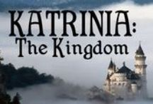 """Katrinia: The Kingdom / Stuff I love for my daughter...or that she pins looking over my shoulder... (I should explain that she's ten and is evolving the look and feel of her own fantasy world, """"Katrinia"""".  It seems to be a mash-up of Biedermier Bavarian fairy-tale cosiness, woodland fantasy, and modern conveniences (like cottages with internet.  And hair salons...) / by Bard Judith"""