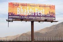 Events / Festivals, Satsangs, Concerts, Programs, Trainings, Seminars, Classes