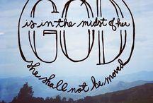 Give Me Jesus / by Candi Obando