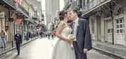 Elope New Orleans / New Orleans Wedding Planning Ideas and Locations.