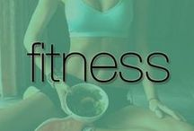 Fitness / Fit & Healthy / by Pam Litton