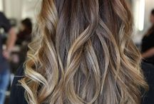 Hair Colour / by chelsea lanthier