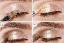 Beauty // Makeup / by Sarah Nielsen