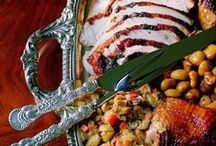 Festive  Foods / What special foods do we prepare for family celebrations, holidays or special occasions?   Old favorites or feeling like trying something completely new and different.  Pin your recipes.  Please no duplications, no spam, stick to the board topic.  Thank you for pinning.