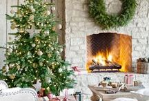 Holiday Decor Ideas / by MSN Lifestyle