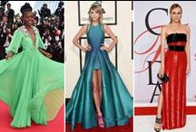 Red Carpet Style / by MSN Lifestyle
