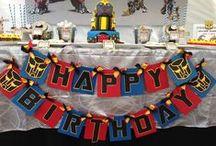 Des 3 Year Birthday / Des is turning 3!!!! Where does time go??? / by Carol Da Valle Strange
