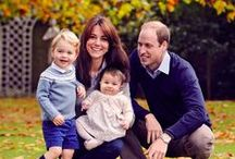 Royal Family <3 / by MSN Lifestyle