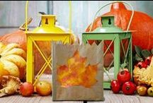 Fall Decor & Activities / by MSN Lifestyle