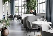Interior: Bar / Restaurant