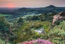 The wonderful British Isles