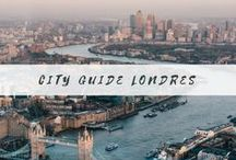 City Guide Londres