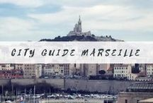 City Guide Marseille