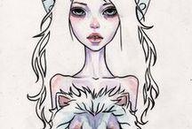 знаки зодиака, Алиса и......