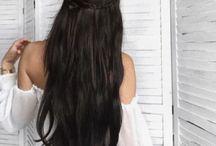 LOCKS / pretty hair