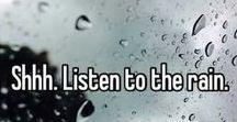 Ploaie/Rain