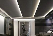 Ceiling/Tavane