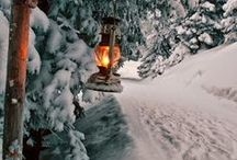 Iarna/Winter