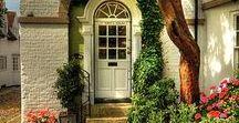 Case frumoase/Beautiful homes