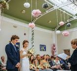 Our Venue / Here are some great pictures of Woolverstone Hall and previous weddings here