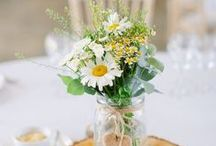 Inspiration / Woolverstone Hall is a blank canvas for you to play with, here are some creative ideas for inspiration.