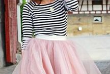 style - outfit ideas / no excuse not to look cute / by Heather Chambers
