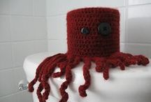 Crochet / by Julie Ibach