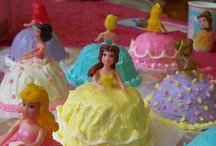 Birthday Party ideas / by Lisa Hall